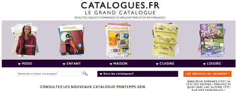Catalogues.Fr