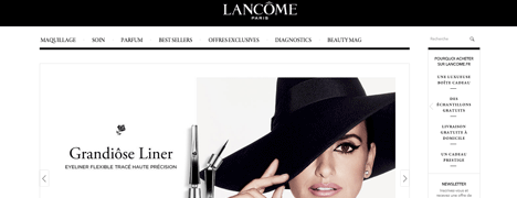Lancome homme