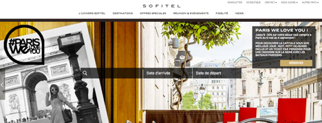 Sofitel for Meilleur site de reservation hotel en ligne