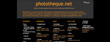 La Phototheque